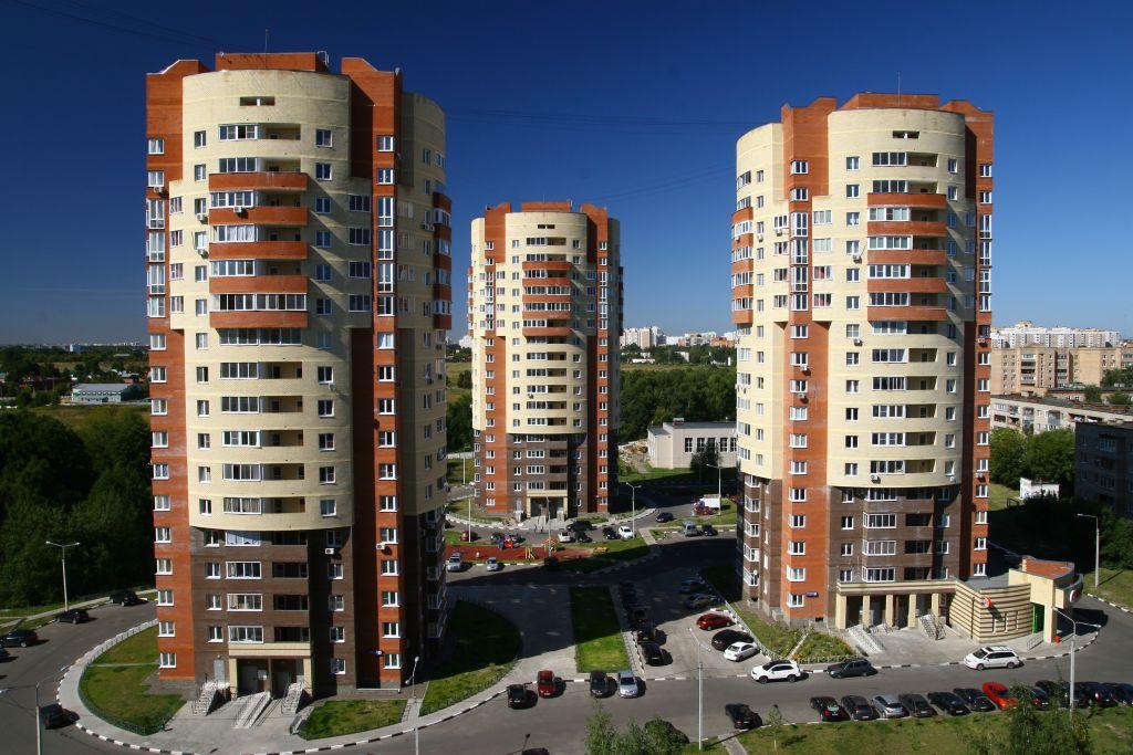 Коммерческая недвижимость г.железнодорожныцй ярославль коммерческая недвижимость аренда